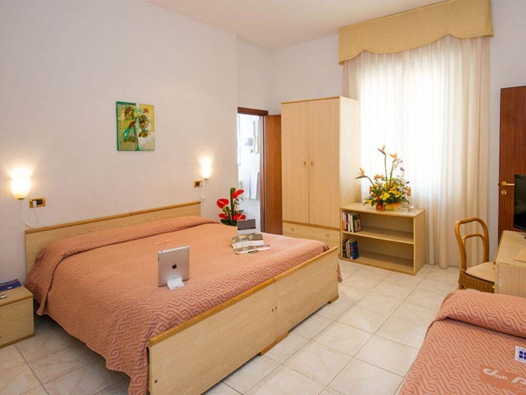 Hotel w Gallipoli - Rowerowy wyjazd na południe Włoch