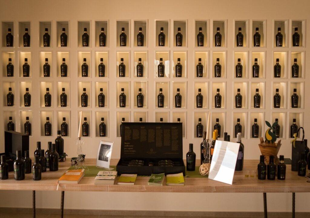Degustacja włoskiej oliwy z BezGranic Travel