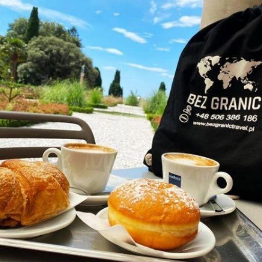 Śniadanie z BezGranic Travel
