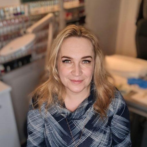 Ola Gutkowska-Maciejuk - instruktorka mindfulness