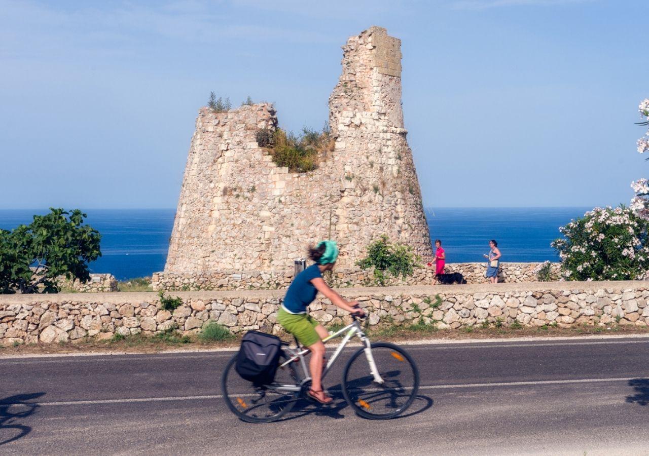 Trasa Otranto-Leuca