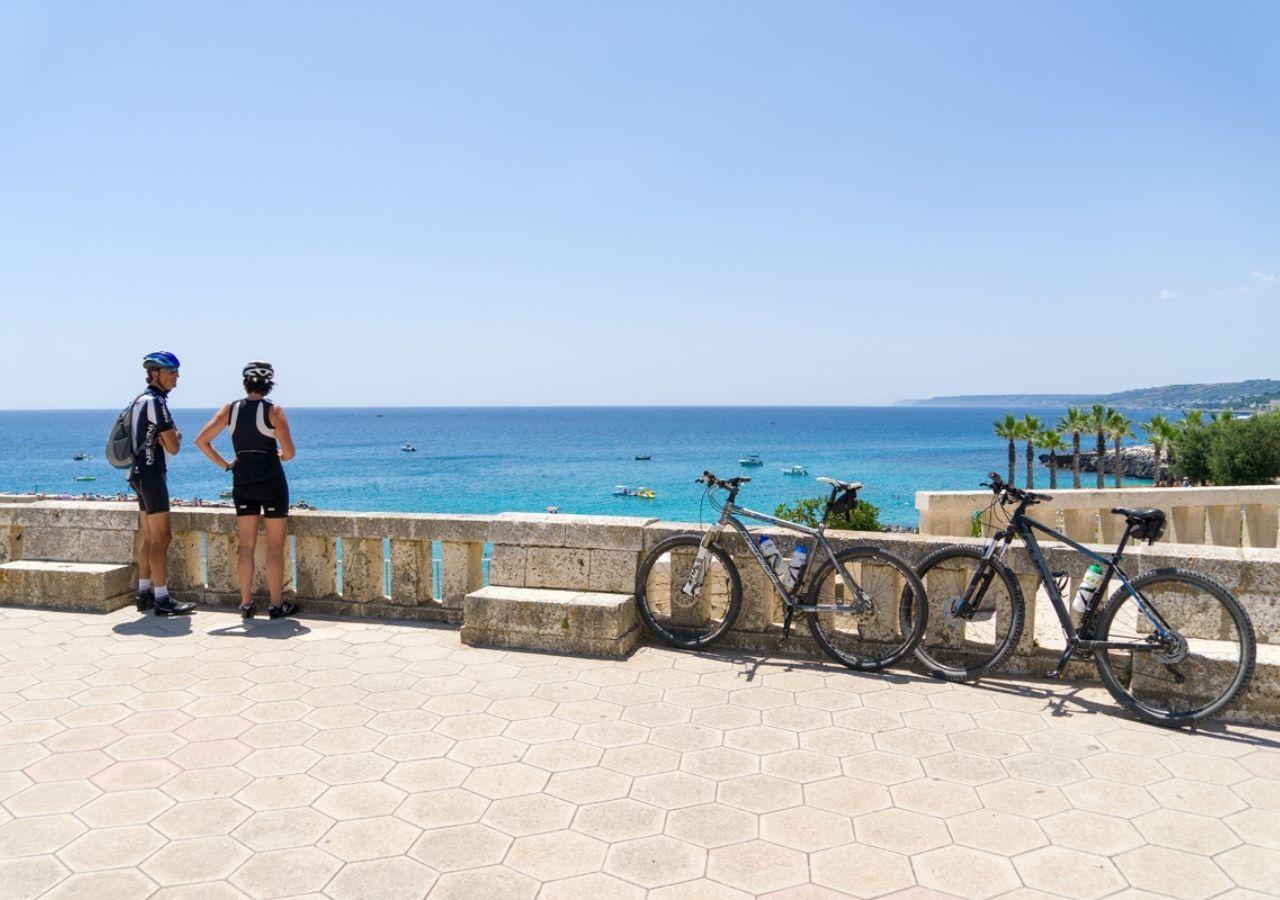 Trasa Otranto-Leuca z BezGranic Travel