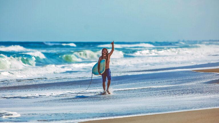Sri Lanka – Pakiet Surfingowy